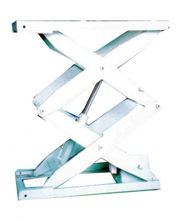 โต๊ะปรับระดับแบบตัว x